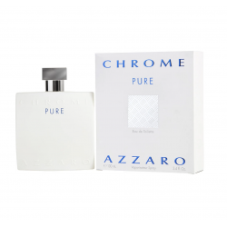 Azzaro Chrome Pure woda...