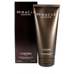 Lancome Miracle Homme żel...