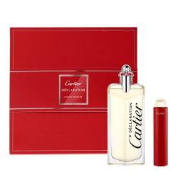 Cartier Declaration woda...