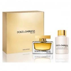Dolce Gabbana The One Woman...