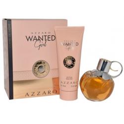 Azzaro Wanted Girl balsam...