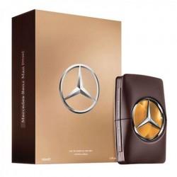 Mercedes-Benz Private...