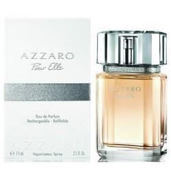 Azzaro Pour Elle Refillable...