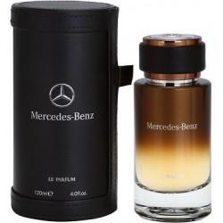 Mercedes-Benz Le Parfum...