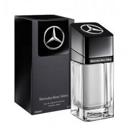Mercedes-Benz Select woda...