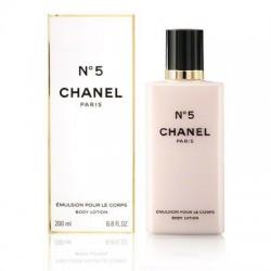 Chanel No.5 balsam do ciała...
