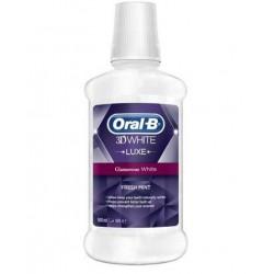 BRAUN Oral-B 3D White Luxe...