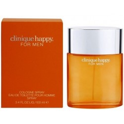 Clinique Happy For Men woda...