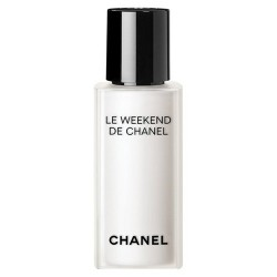 Chanel Le Weekend De Chanel...