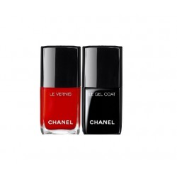 Chanel Le Duo Vernis Longue...