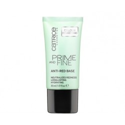 Catrice Cosmetics Prime and...