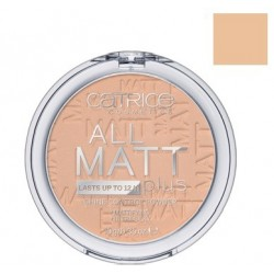 Catrice Cosmetics All Matt...
