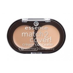 Essence Match 2 Cover Cream...