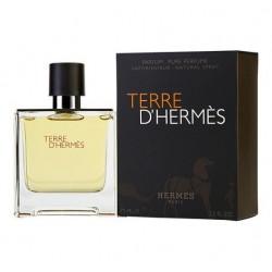 Hermes Terre d'Hermes woda...