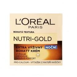 Loreal Nutri Gold odżywczy...