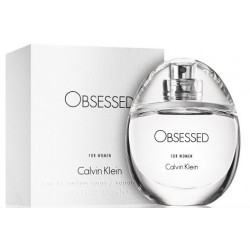 Calvin Klein Obsessed Woman...
