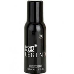 Mont Blanc Legend...