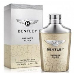 Bentley Infinite Rush For...