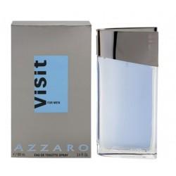 Azzaro Visit Man woda...
