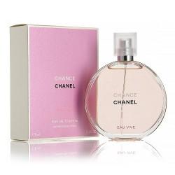 Chanel Chance Eau Vive woda...