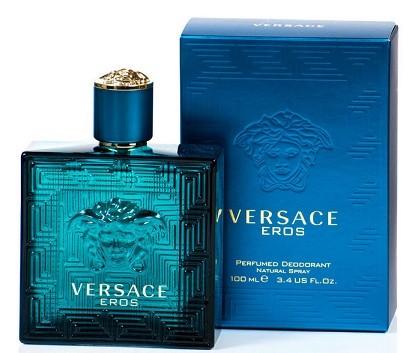 Versace Eros