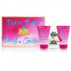 Juicy Couture Peace Love...