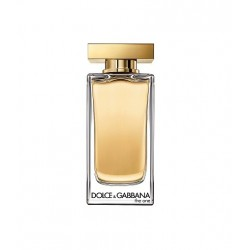 Dolce Gabbana The One Woman...