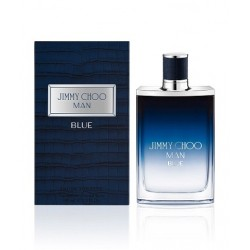 Jimmy Choo Man Blue woda...