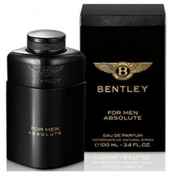 Bentley Absolute For Men...