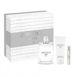 Jimmy Choo Man Ice balsam...