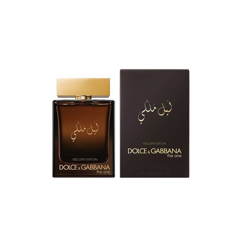 dolce & gabbana the one royal night