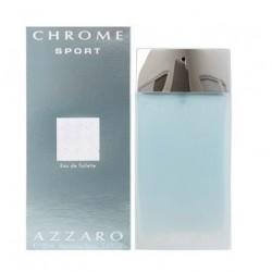 Azzaro Chrome Sport  woda...