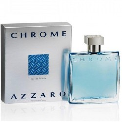 Azzaro Chrome woda...