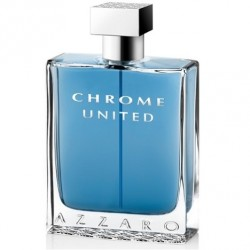 Azzaro Chrome UNITED woda...