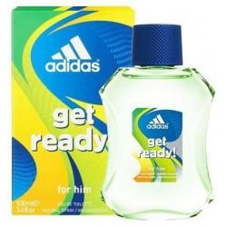 Adidas Get Ready woda...