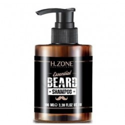 Renee Blanche H-Zone Beard...
