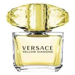 Versace Yellow Diamond woda...