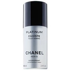 Chanel Egoiste Platinum...