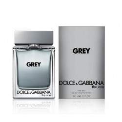 Dolce Gabbana The One Grey...