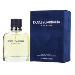Dolce Gabbana Pour Homme...