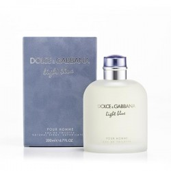 Dolce Gabbana Light Blue...