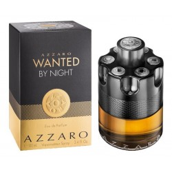 Azzaro Wanted Night woda...