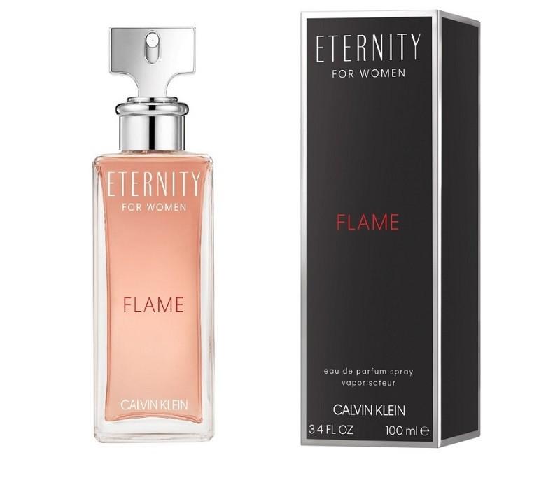 Calvin Klein Eternity Flame