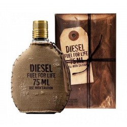 Diesel Fuel For Life Homme...