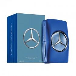 Mercedes-Benz Man Blue woda...
