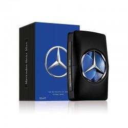 Mercedes-Benz Man woda...