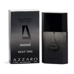 Azzaro Night Time For Men...