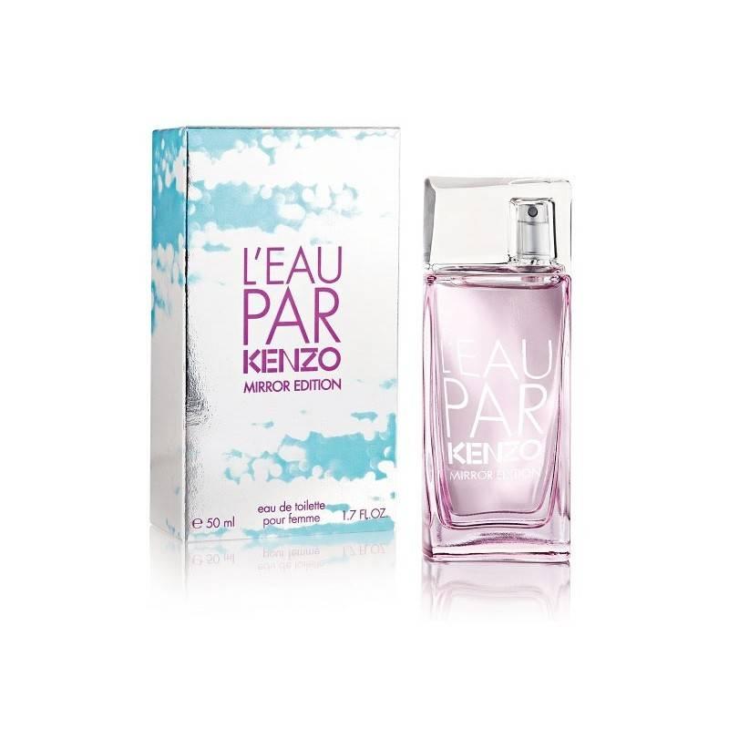 kenzo l'eau par kenzo mirror edition pour femme
