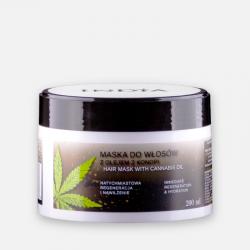 India Maska do włosów - 200ml