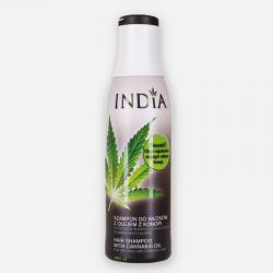 India Szampon do włosów -...